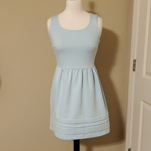 Women's Merona Fit and Flare Dress Size XS